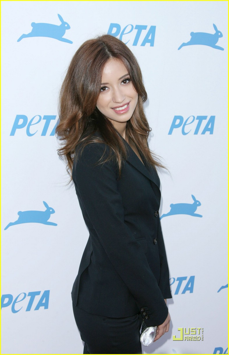 daniella monet renee olstead peta 12