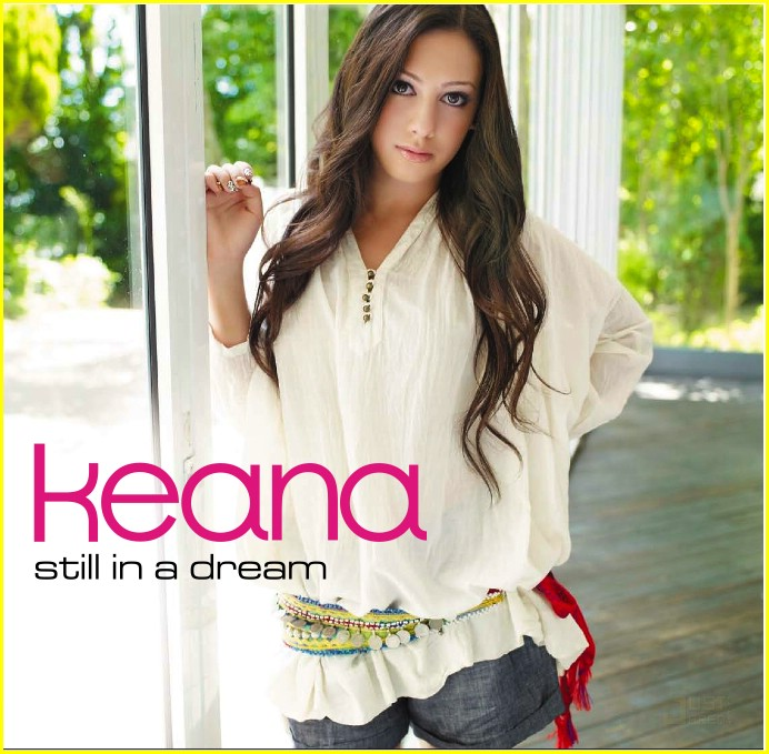 keana texeira album cover 01
