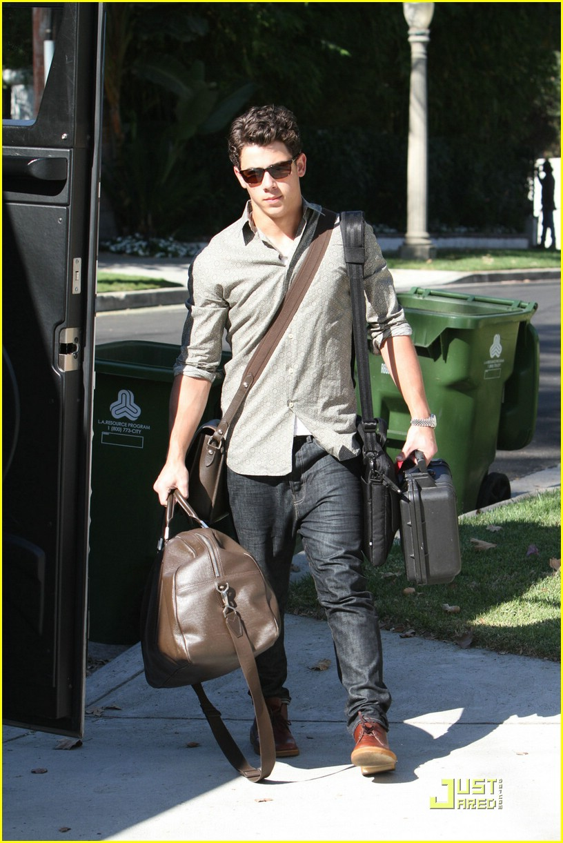 joe nick jonas la lads 04