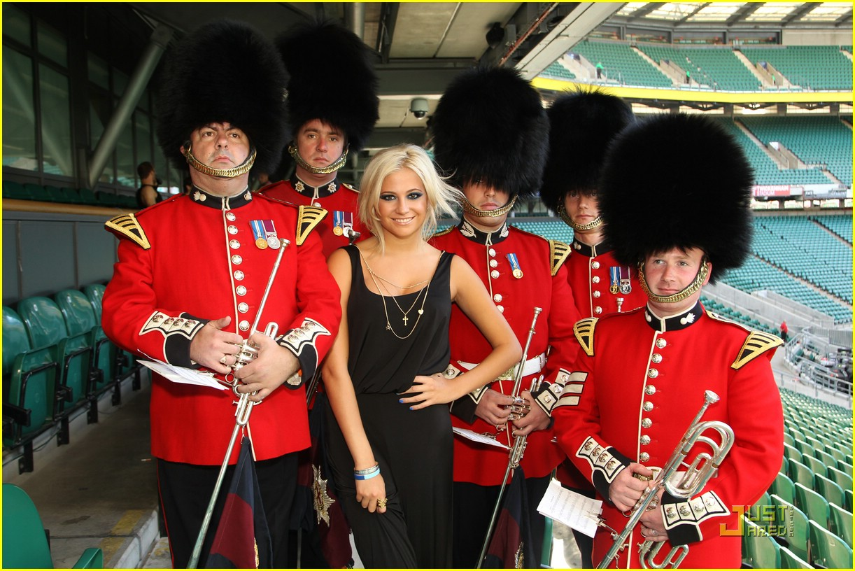 pixie lott heroes concert 03