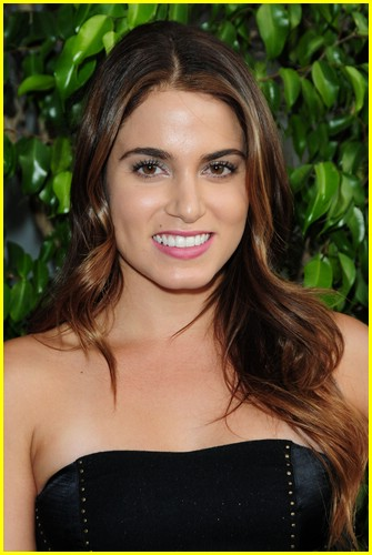 nikki reed pink party 14