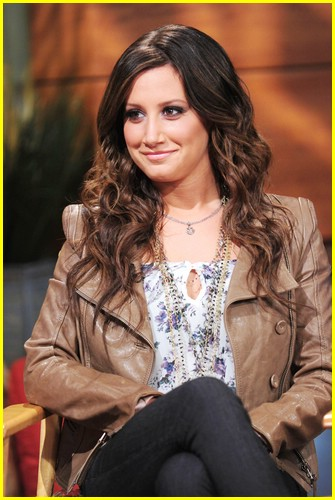 ashley tisdale food fitness 05