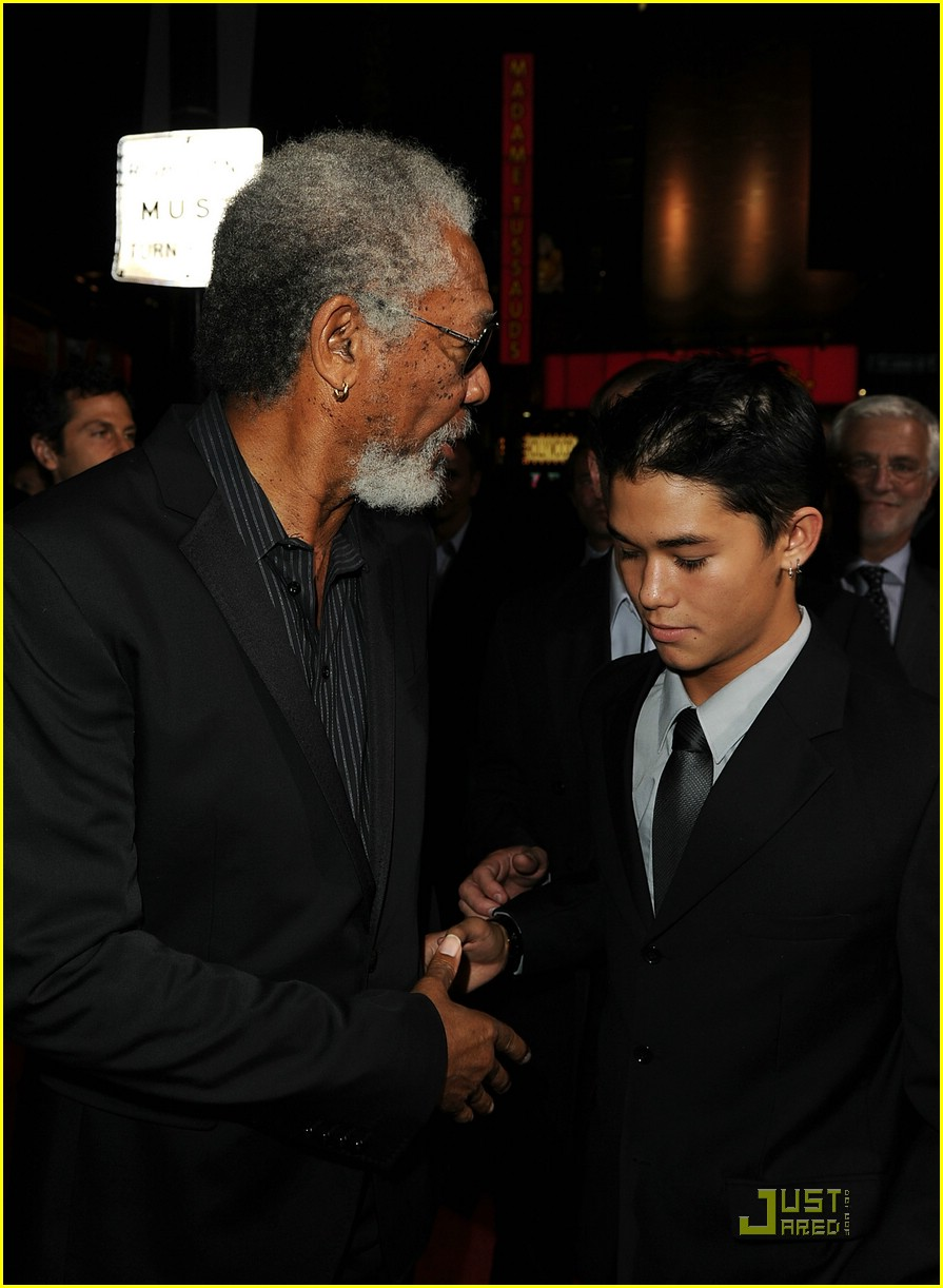 booboo stewart red premiere 04