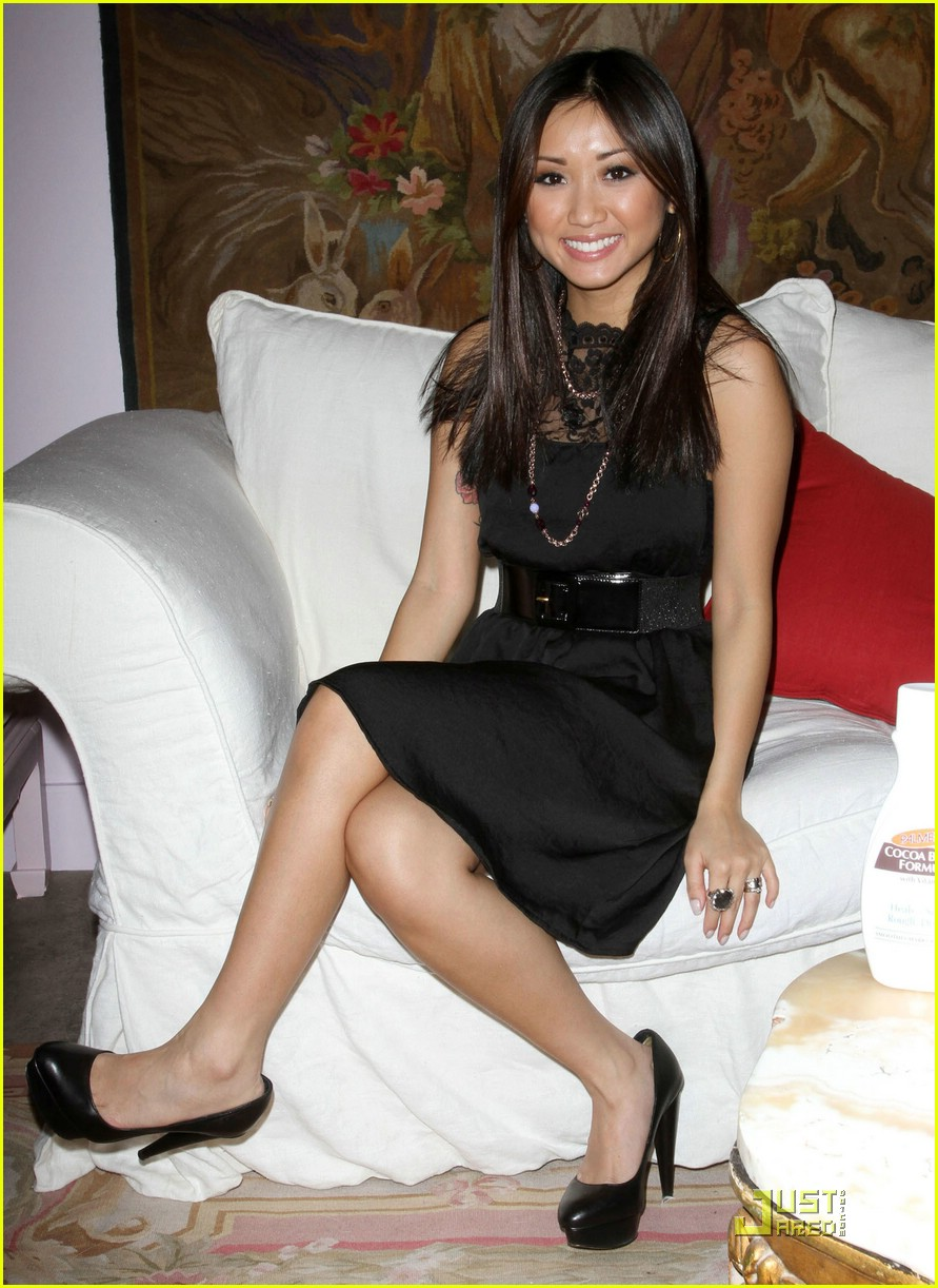 brenda song girls fantasy 20