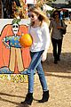 Emma-pumpkin emma roberts pumpkin patch 20