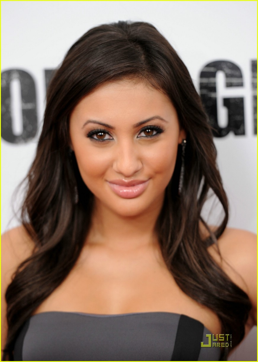 francia raisa colored girls 06