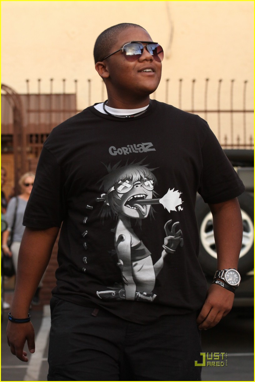 kyle massey teen vogue 05