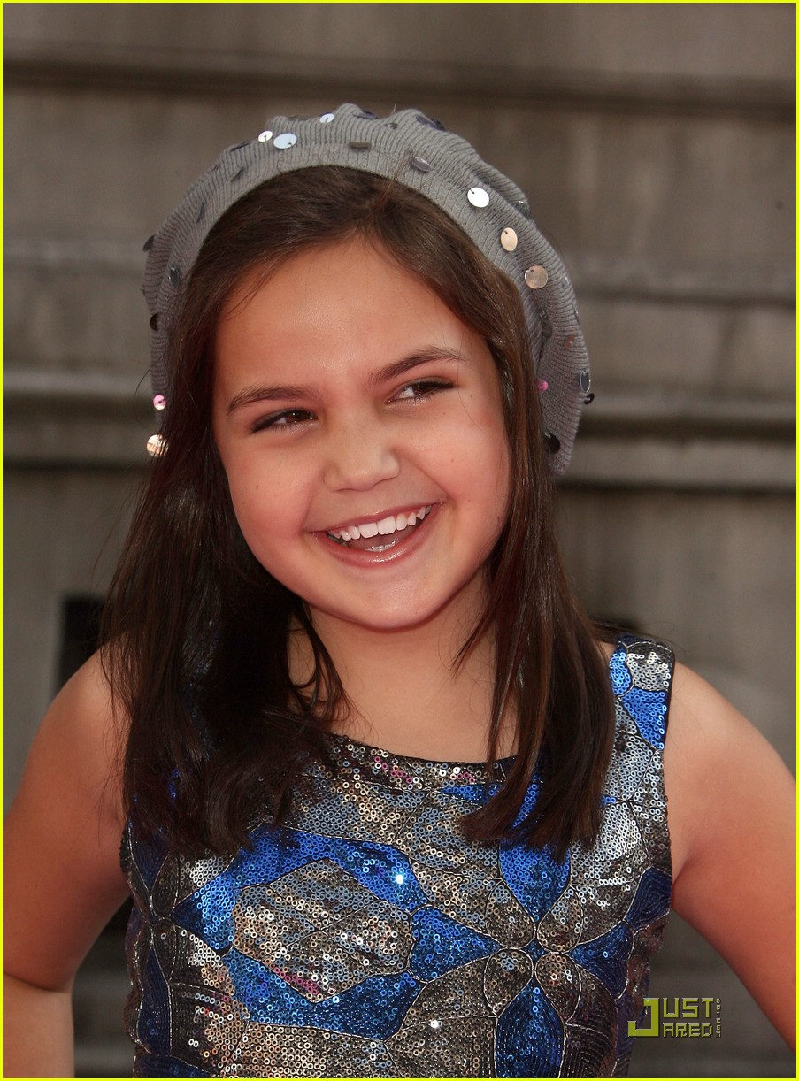 bailee madison power youth 07