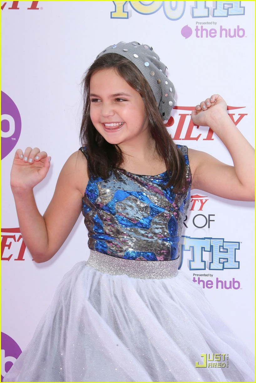 bailee madison power youth 09