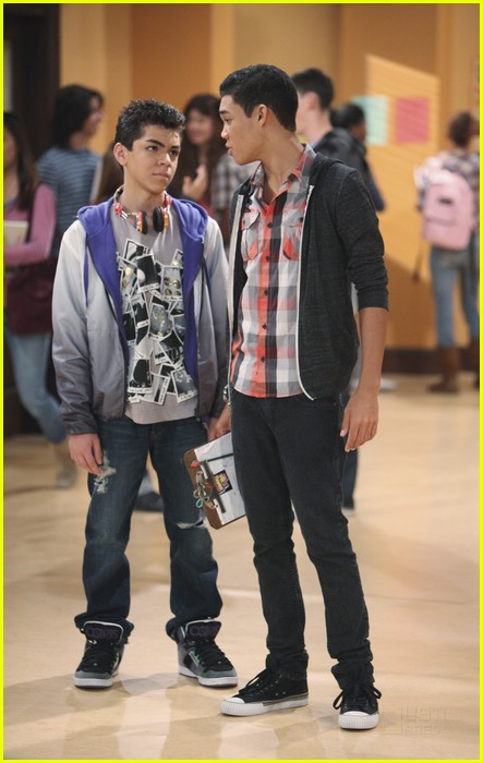 roshon fegan kenton duty give up 10