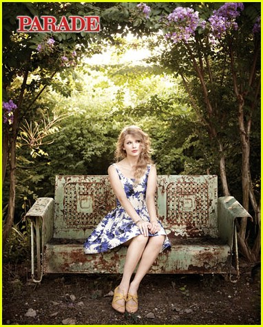 taylor swift parade mag 02