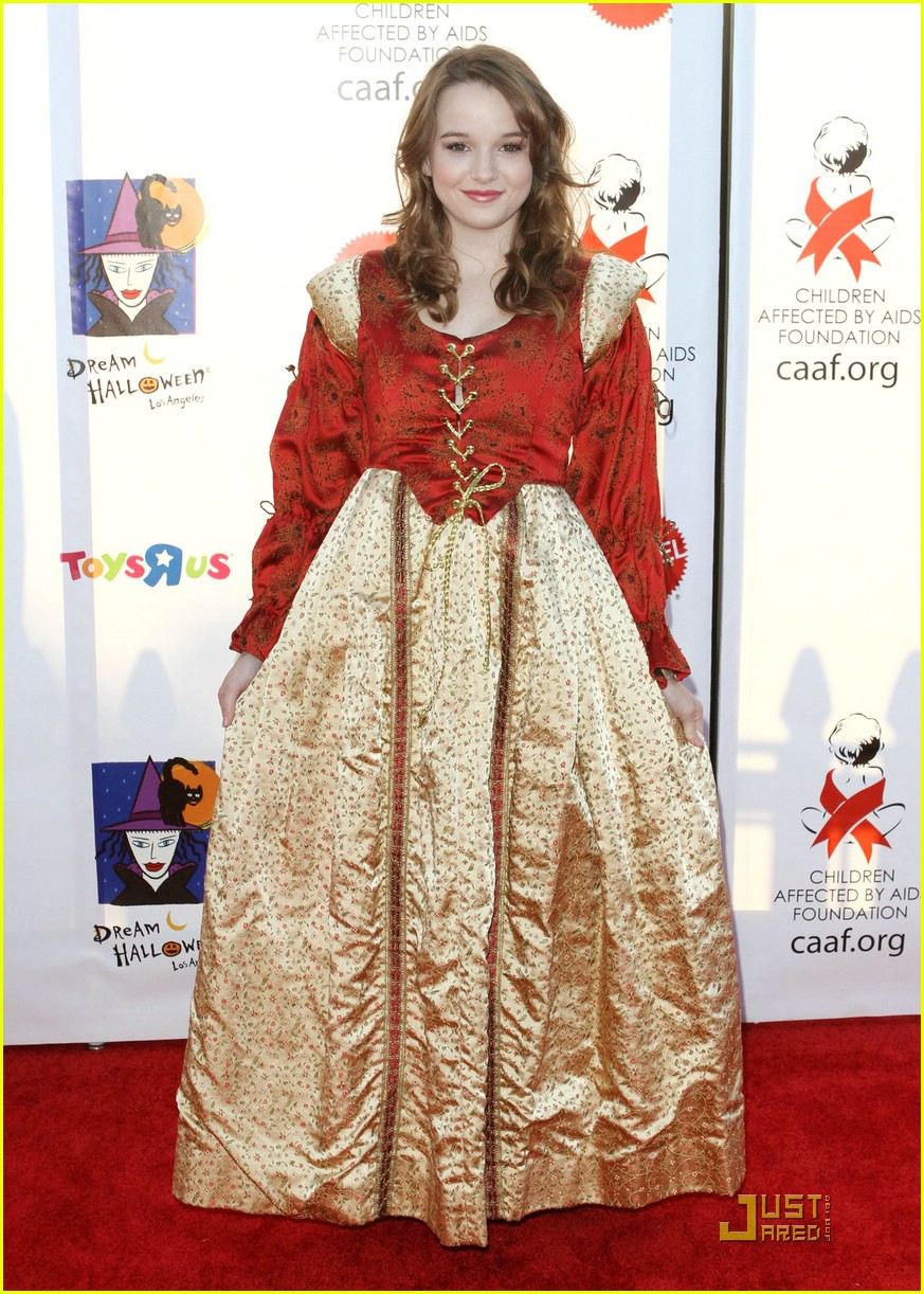 kay panabaker juliet dream halloween 05