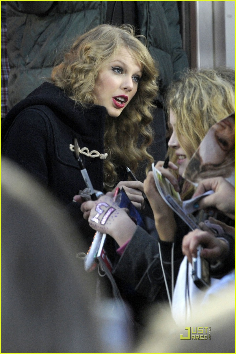 taylor swift much music 06