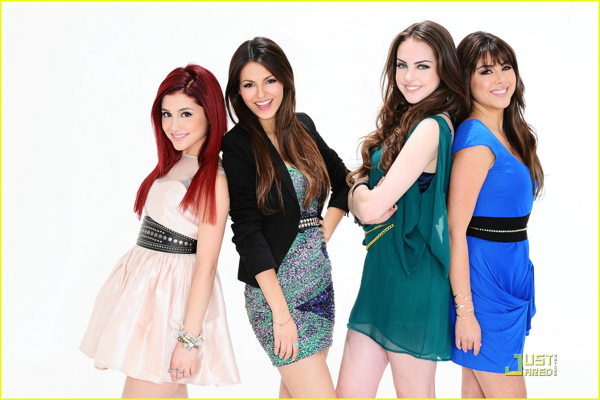 victorious girls cast shoot 01