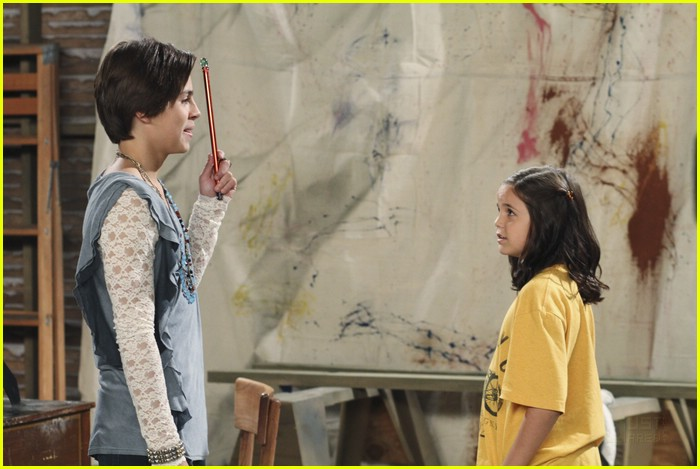 bailee madison wizards first look 16