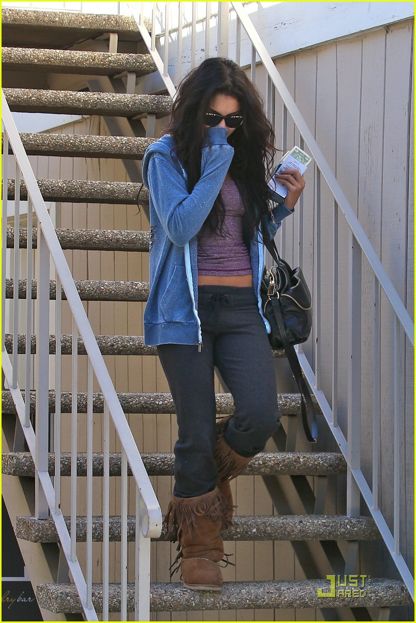 vanessa hudgens skin care 14