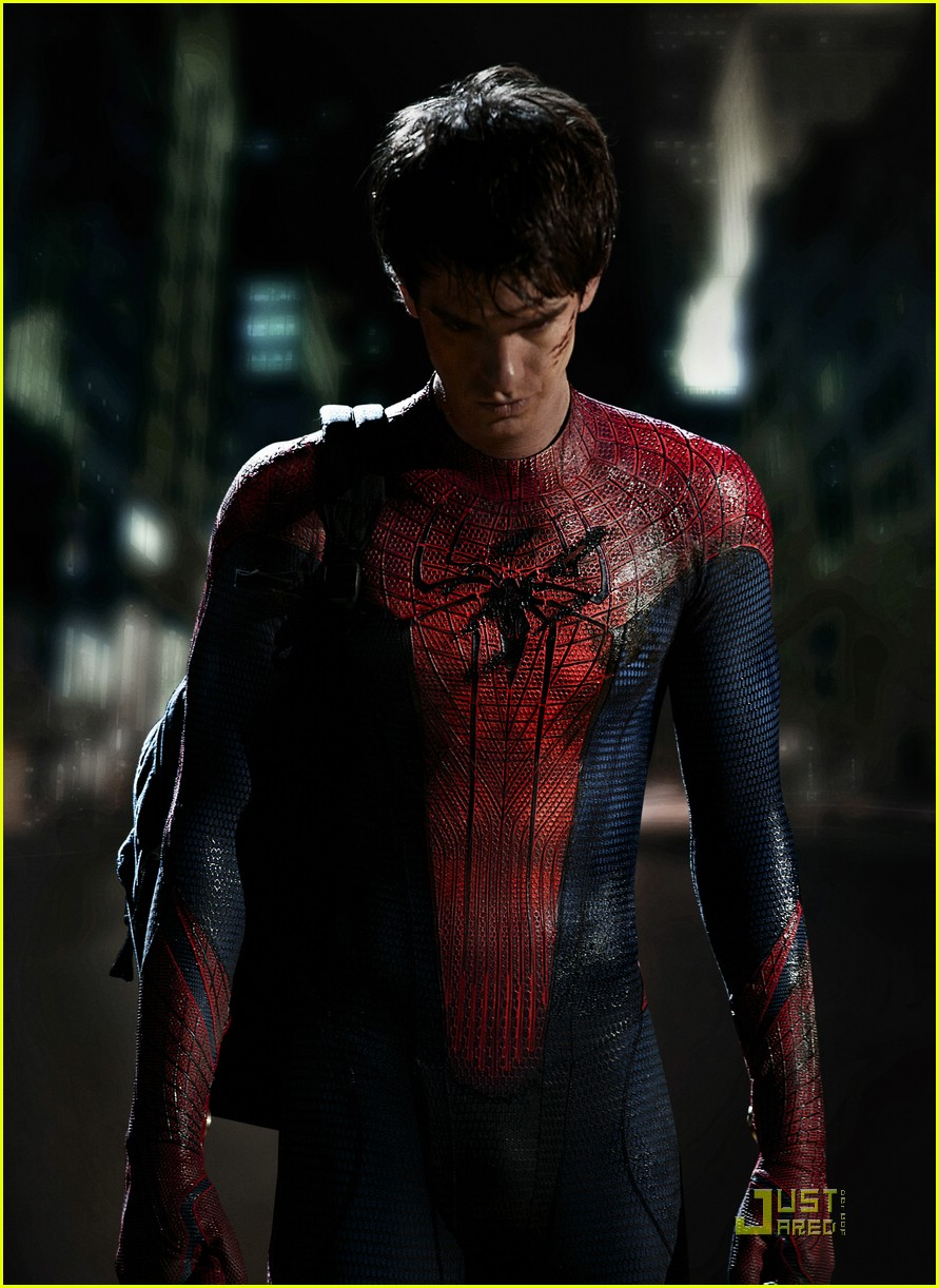 andrew garfield spiderman look 01