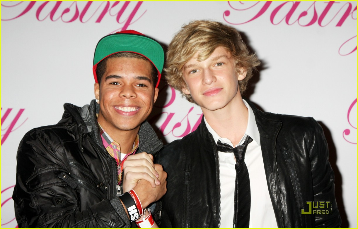 cody simpson bday party 19