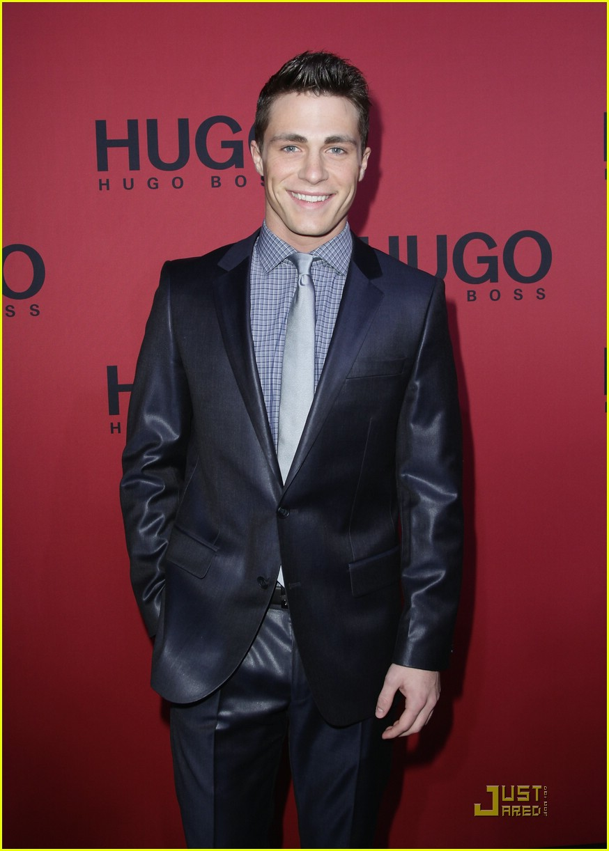 colton haynes hugo boss 04