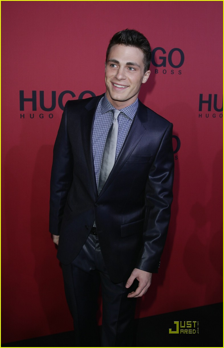 colton haynes hugo boss 06