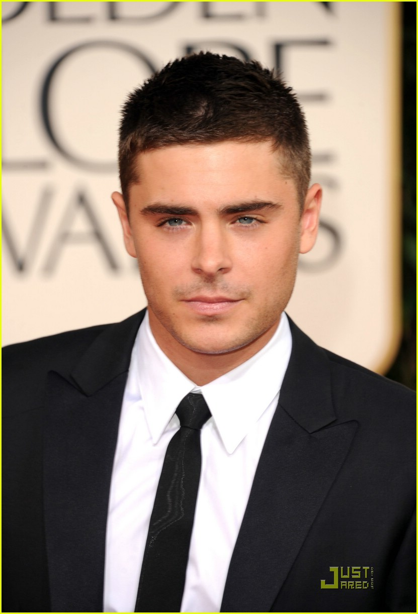 zac efron golden globes 05