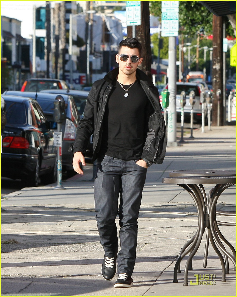 joe jonas real food 02