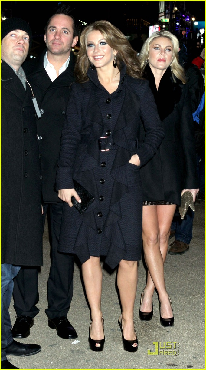 julianne hough nye nyc 04