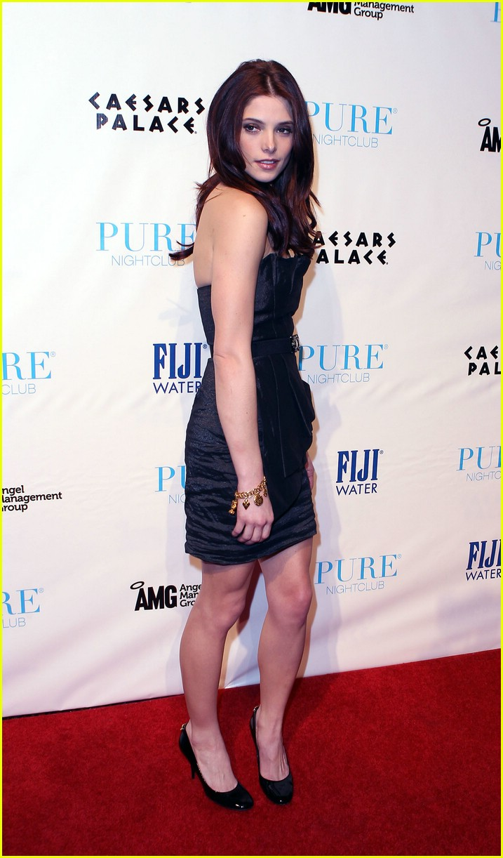 ashley greene pure party 22