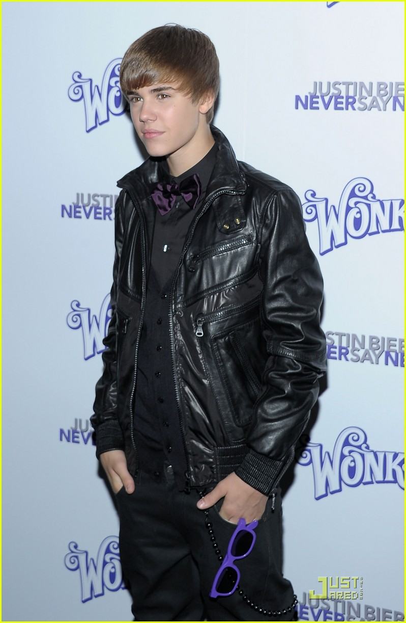 justin bieber never say never nyc premiere 06