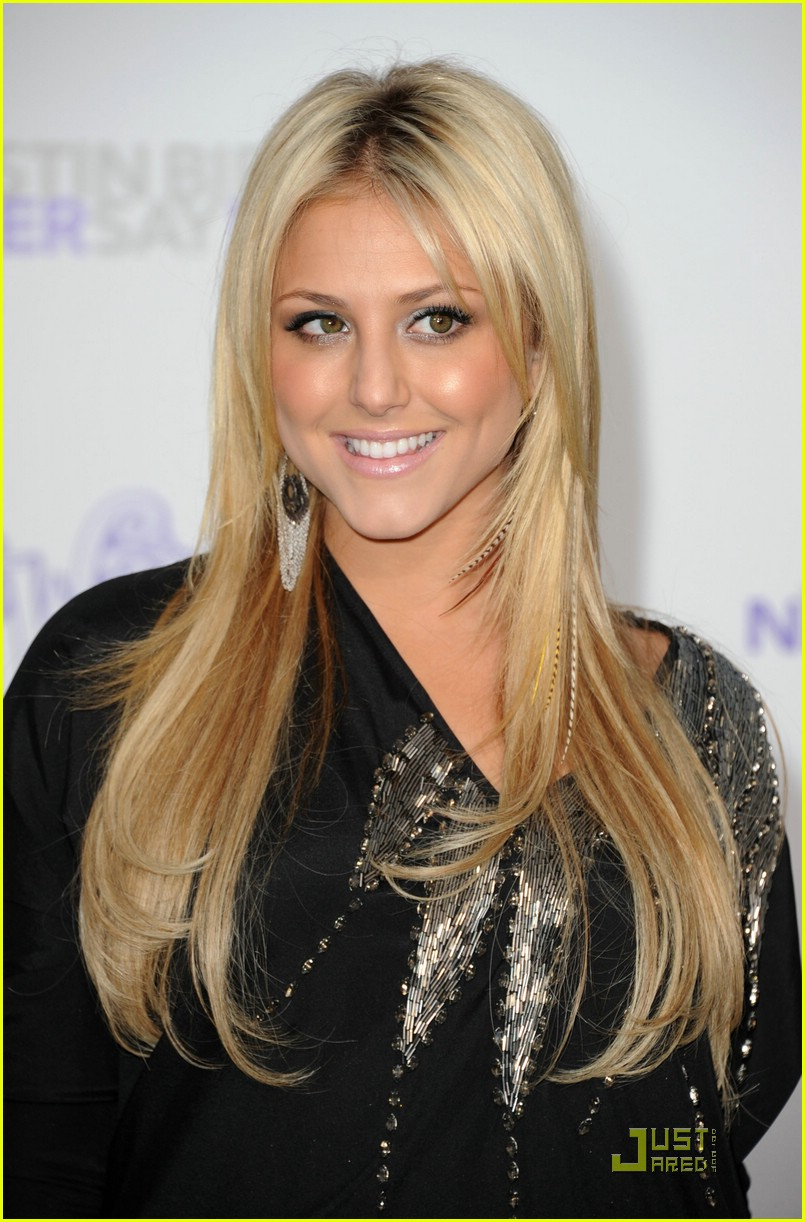 cassie scerbo never premiere 19