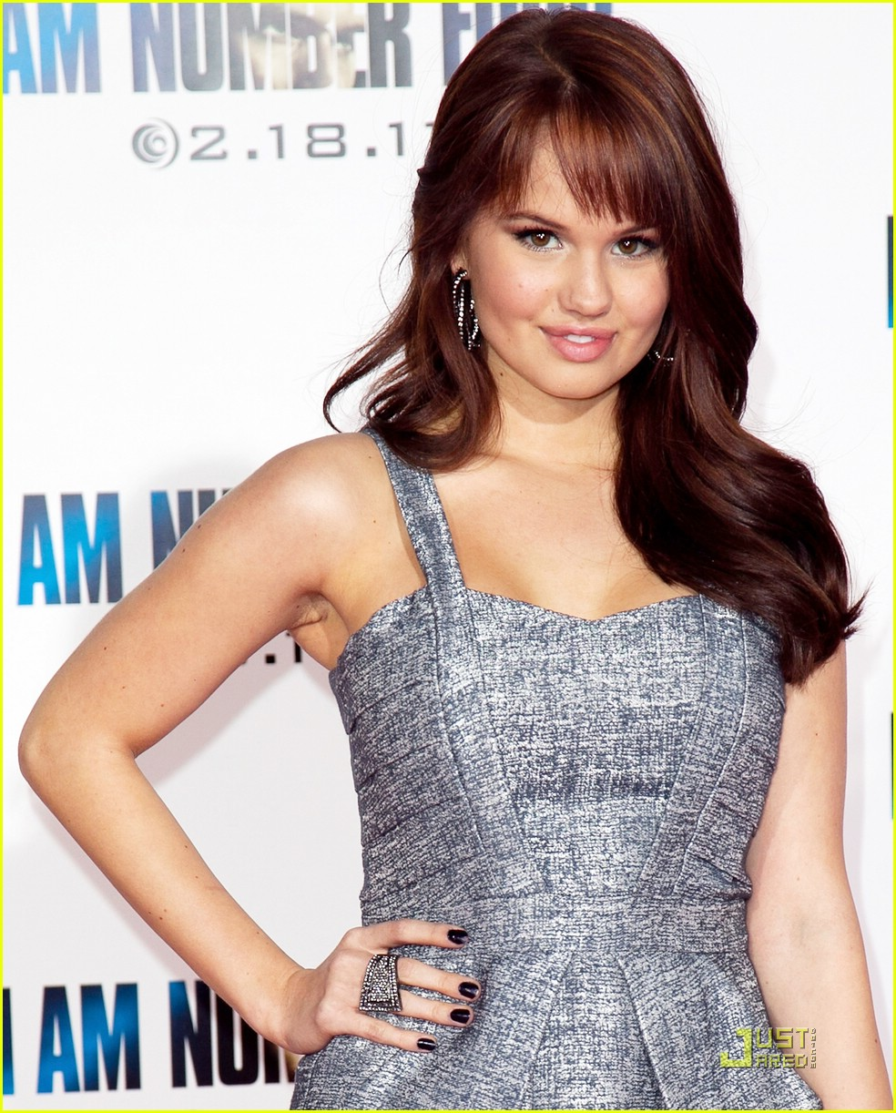 debby ryan number four 11