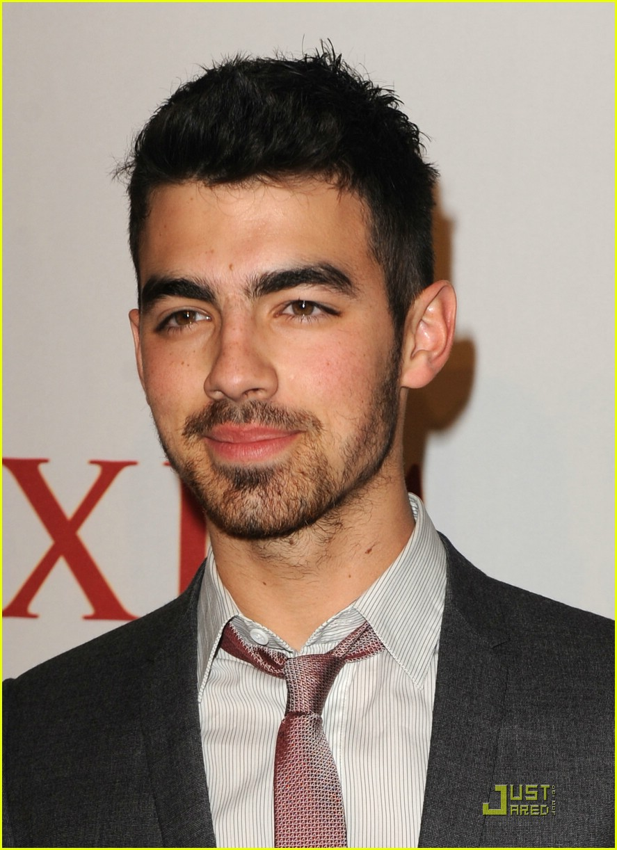 joe jonas xoom motorola party 06