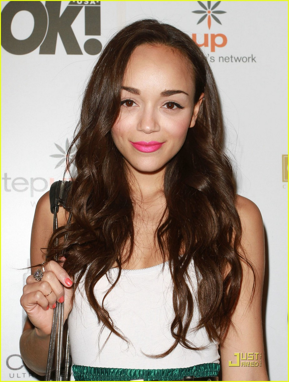 ashley madekwe women music 09