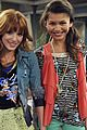 Shake-heat bella zendaya heat shake up 10