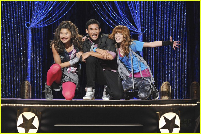 adam irigoyen chains shake show up 04