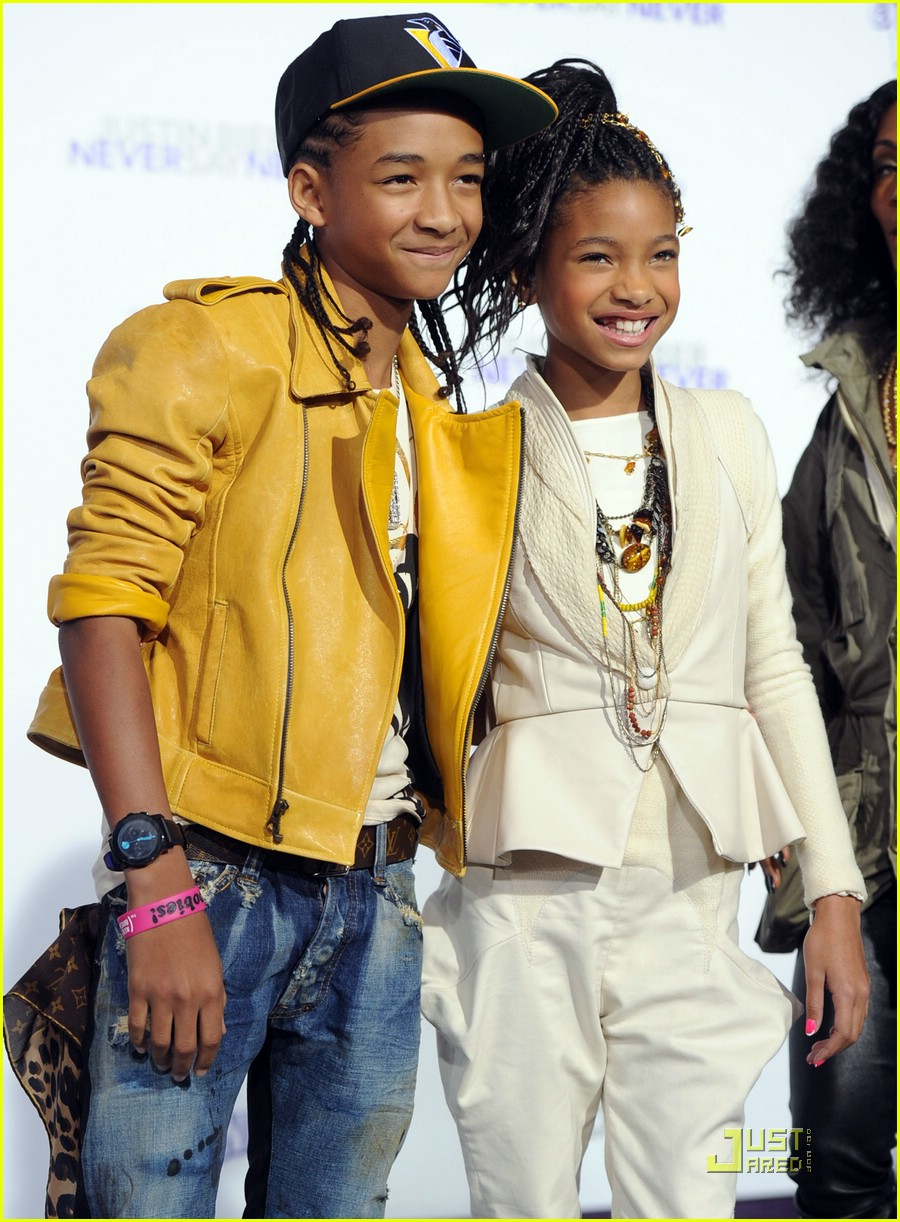 willow jaden smith never 14
