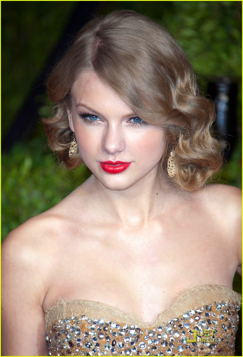 taylor swift vf oscar party 15