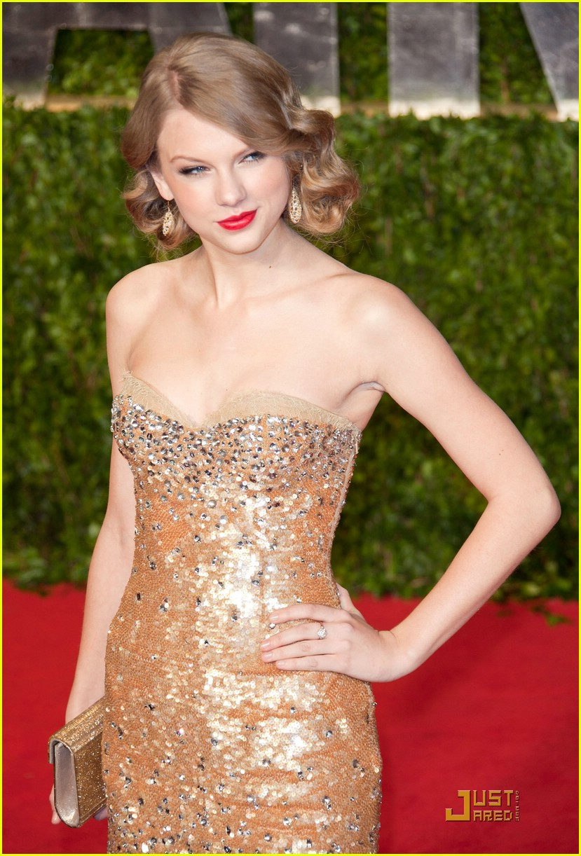 taylor swift vf oscar party 18