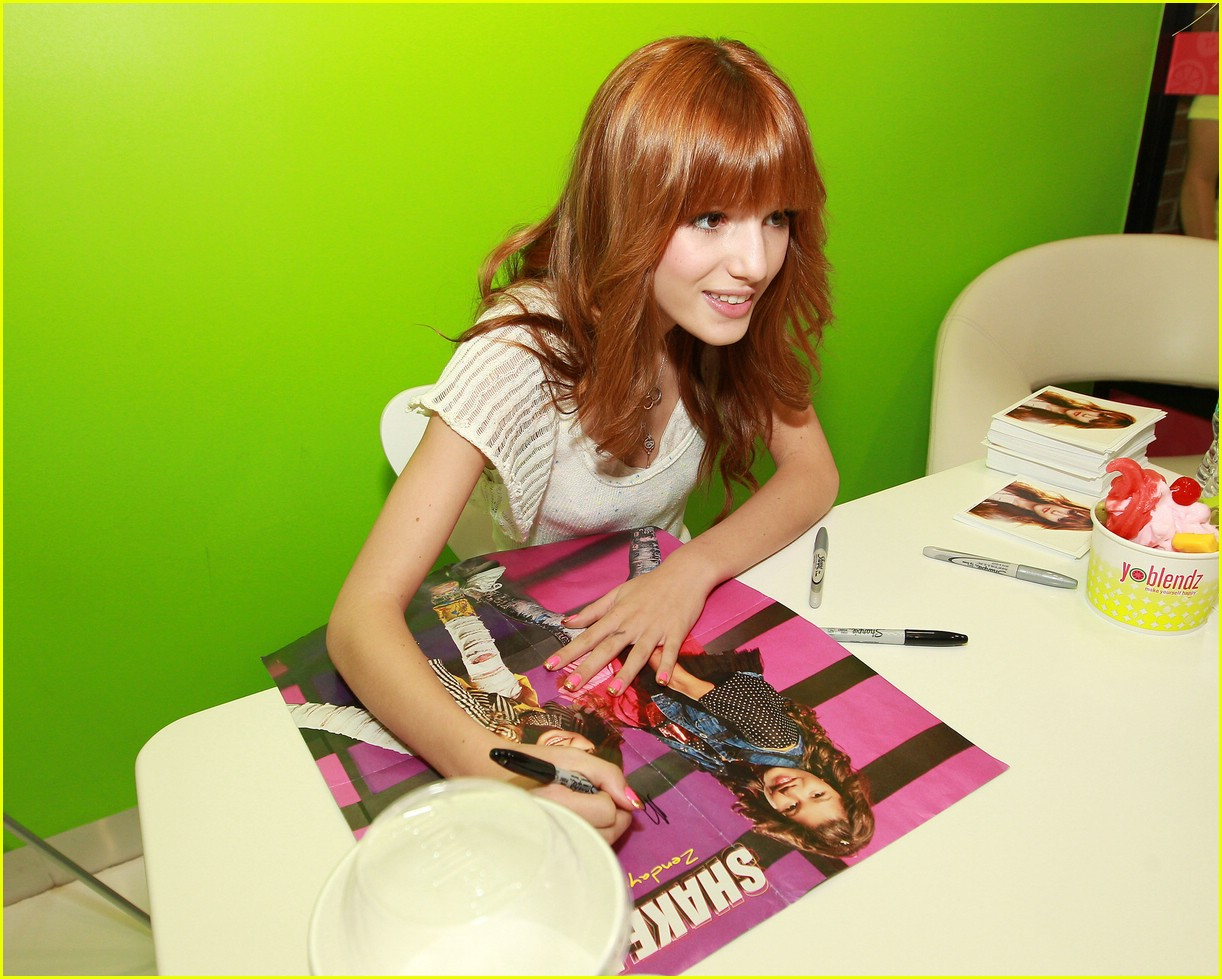 bella thorne yo blendz 06