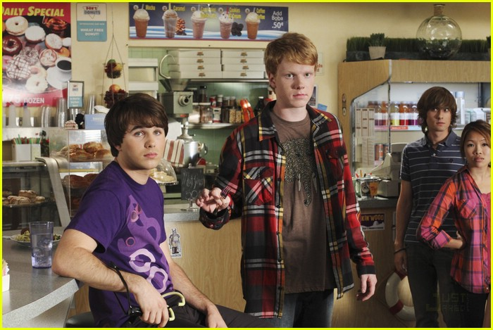 zeke luther adam hicks hair 02