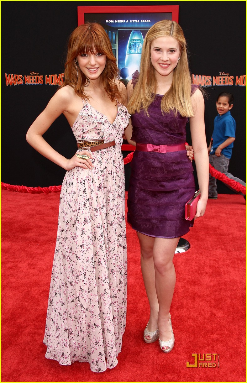 bella thorne caroline sunshine mars 05