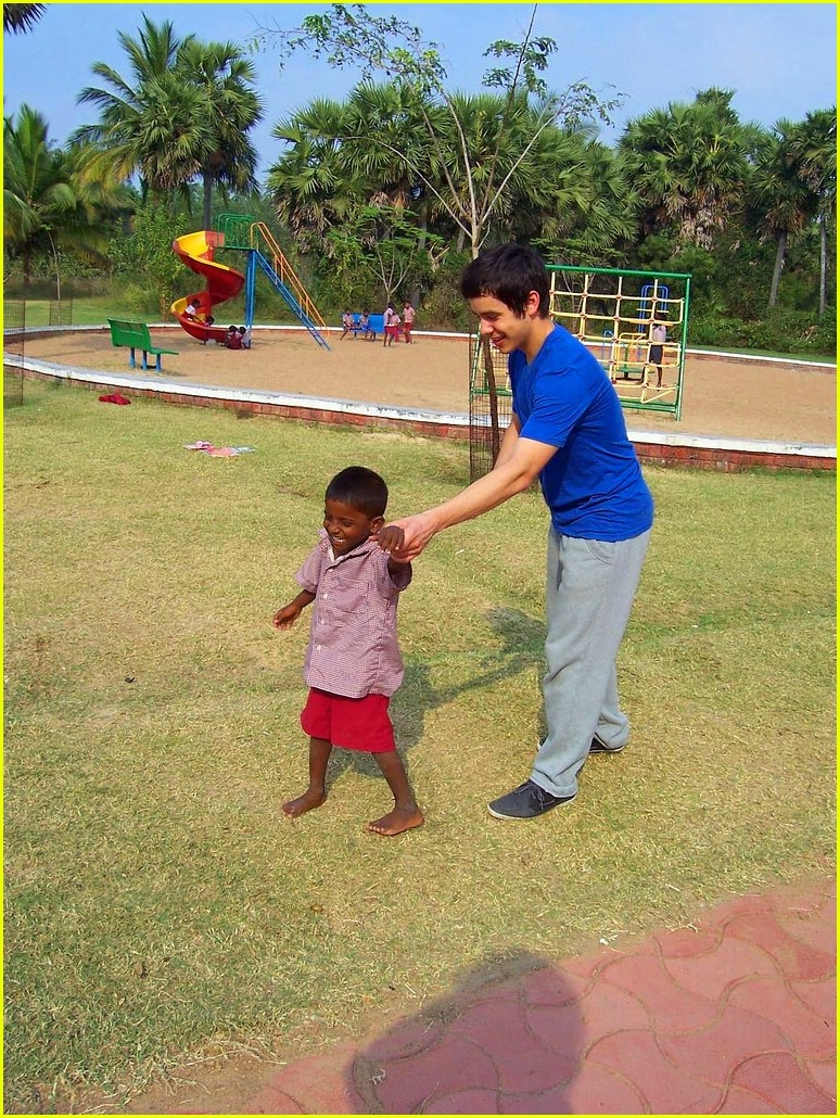 david archuleta rising star outreach 01