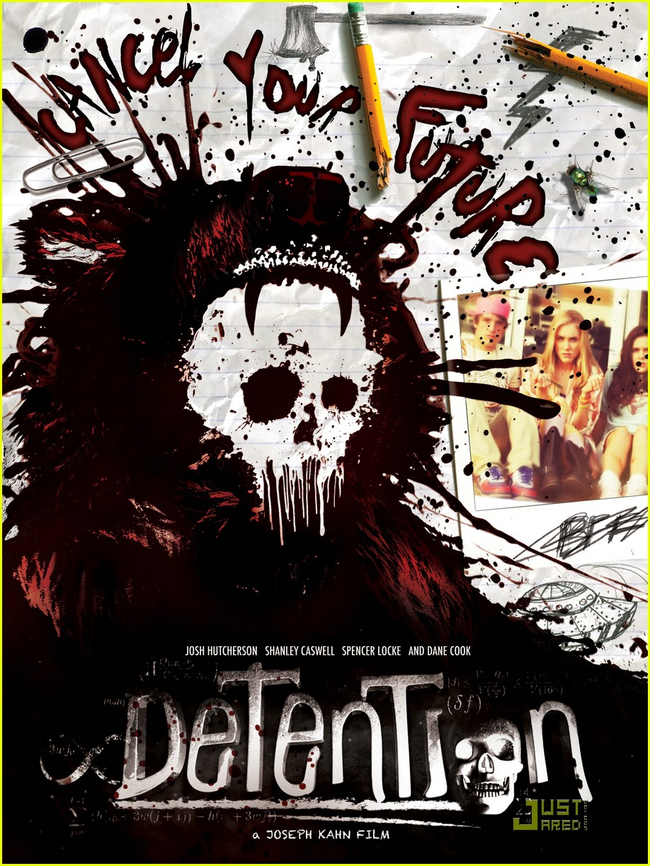 detention movie poster 01