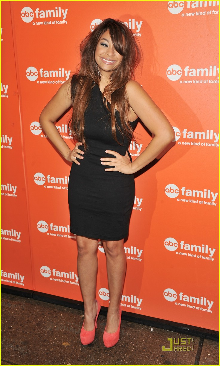 raven symone abc family upfronts 03