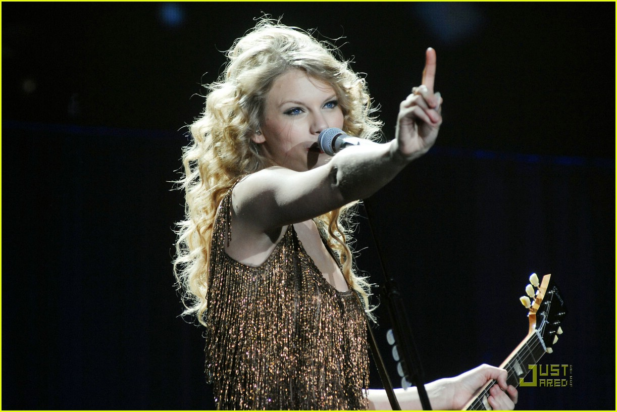 taylor swift milan concert 02