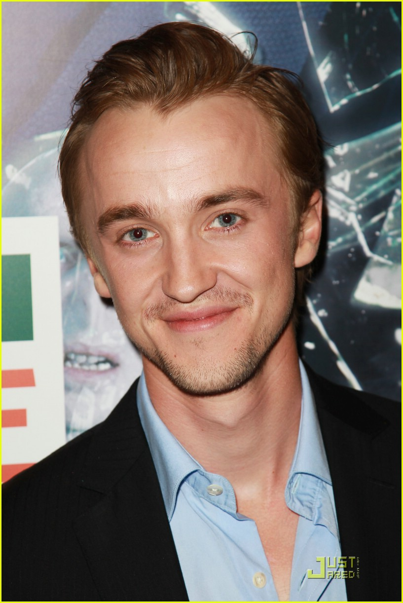 tom felton empire awards 01