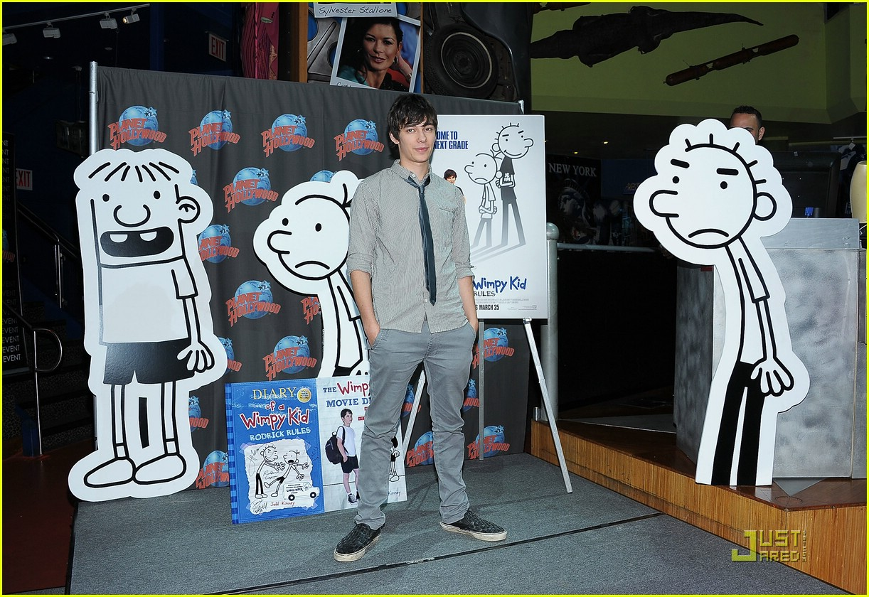 zachary gordon wimpy planet 15