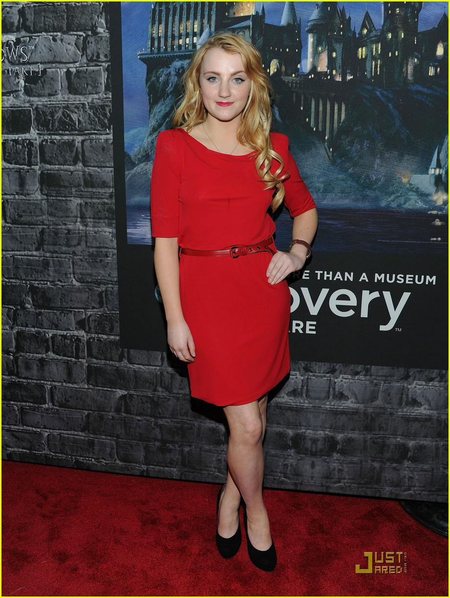 evanna lynch hp exhibition 09