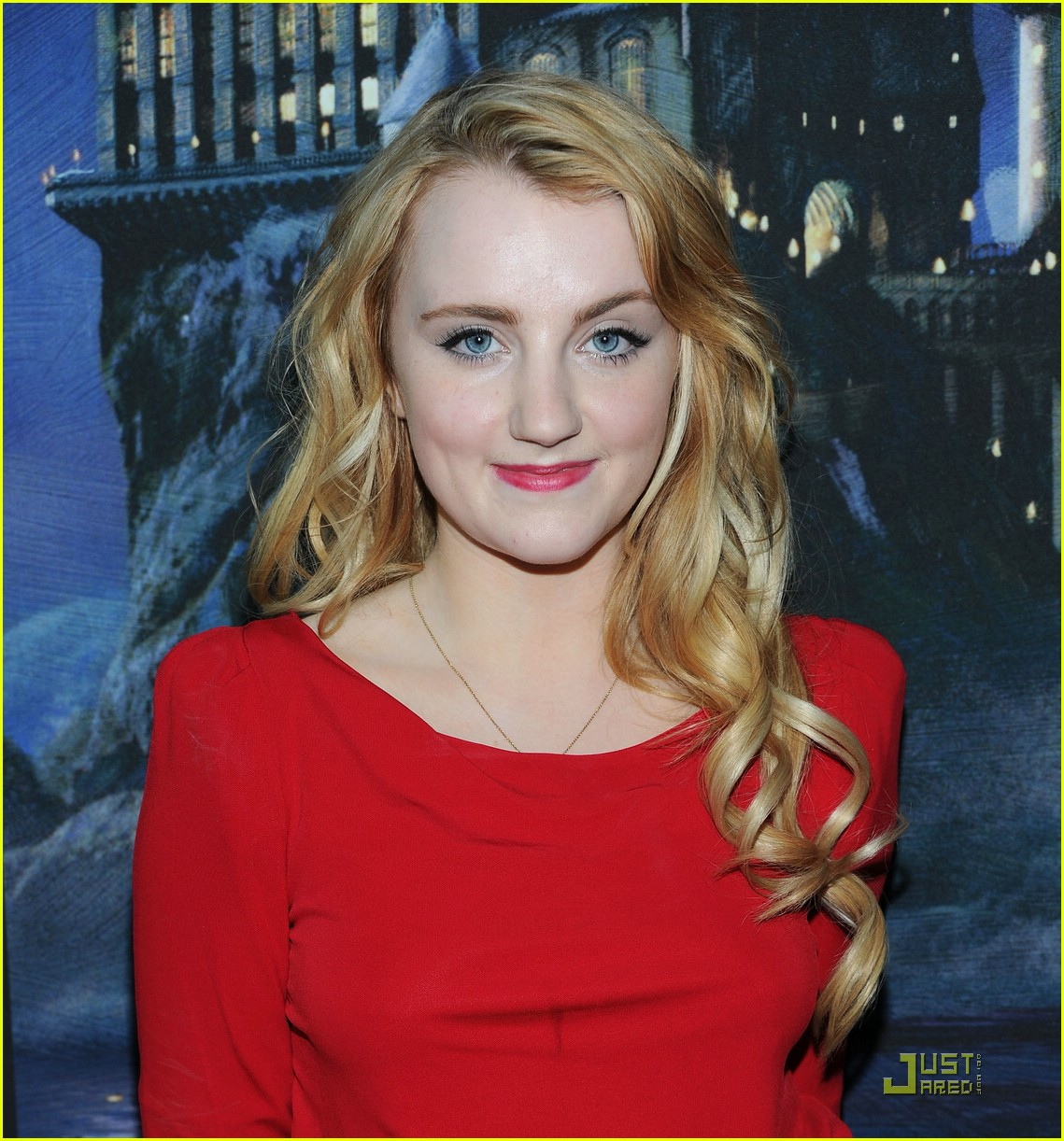 evanna lynch hp exhibition 10