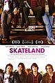 Greene-skateland ashley greene skateland poster 01